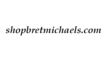 ShopBretMichaels.com